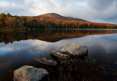 vermont photography by Kurt Budliger