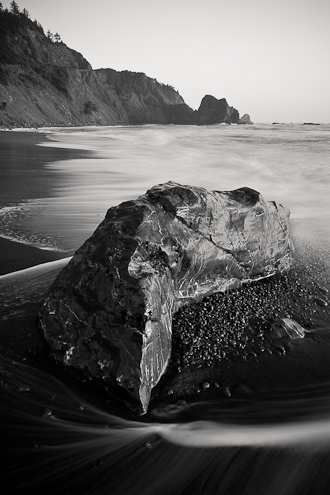 Pacific Coast Photograph