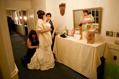 vermont wedding photography